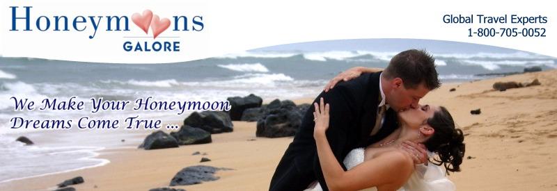 Honeymoons Galore